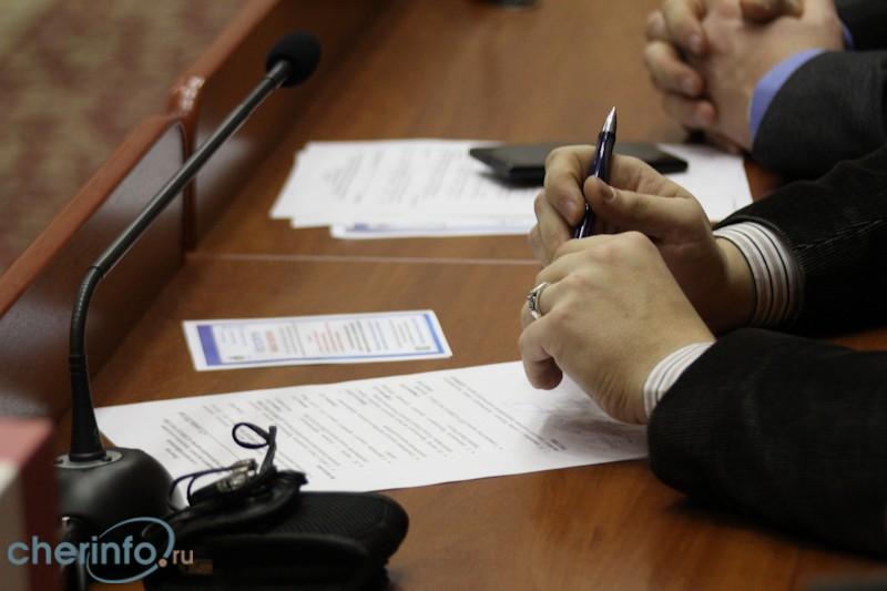 Мэрия Череповца планирует сократить 25% чиновников и распродать свой автопарк