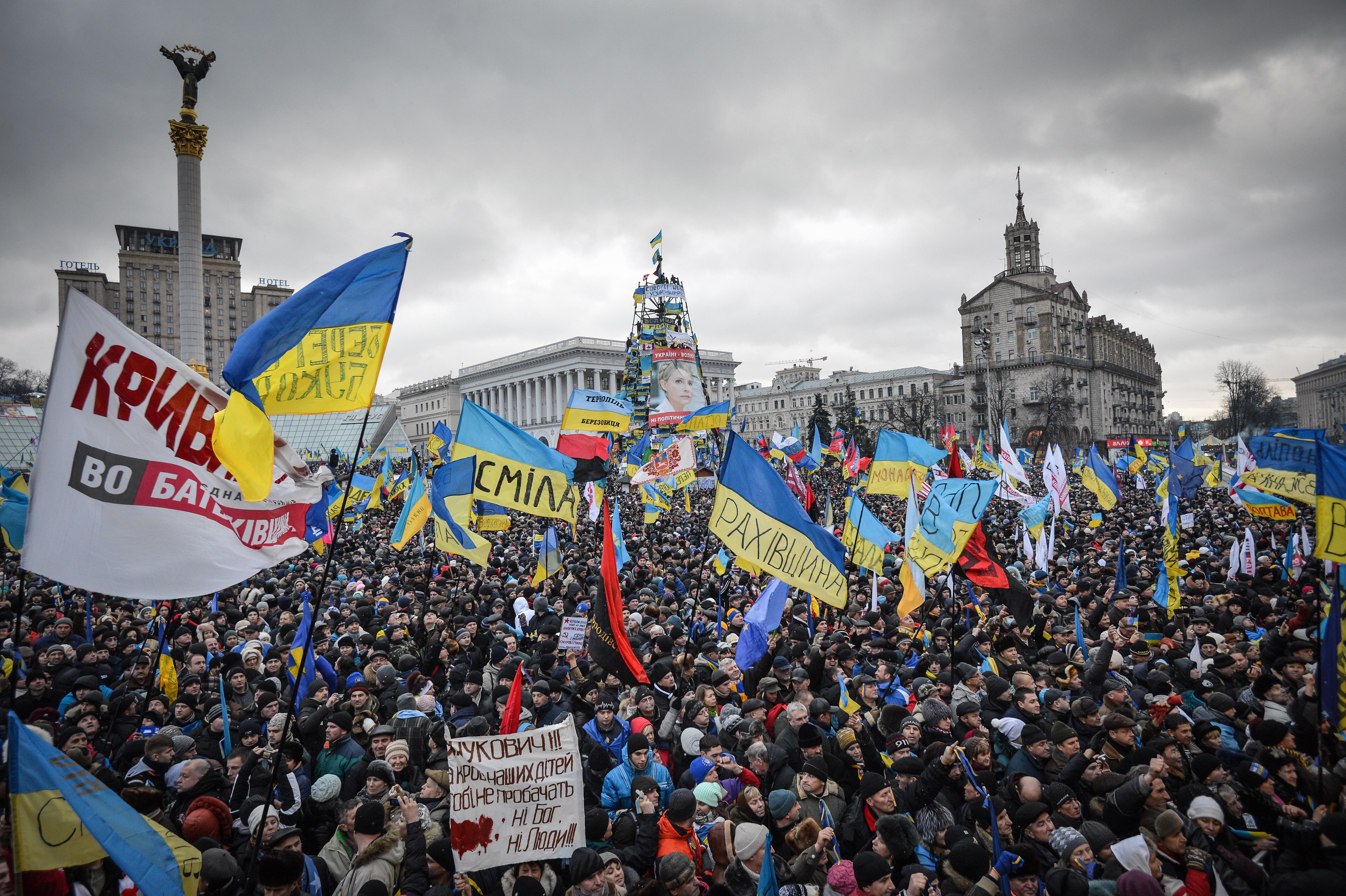 Вологодский дискуссионный клуб обсудит «Украинскую идею»