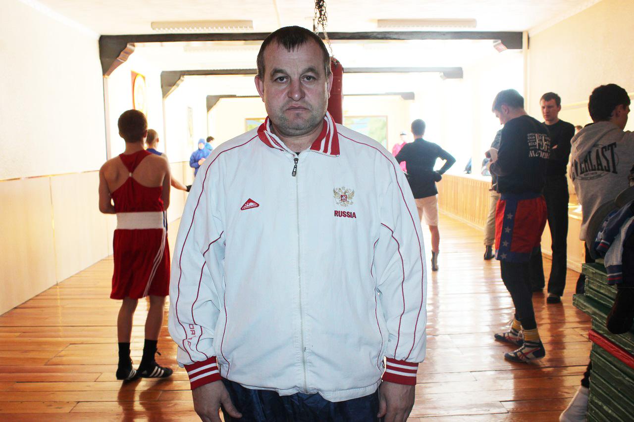В Вологде голодающему тренеру предложили другие помещения для спортклуба