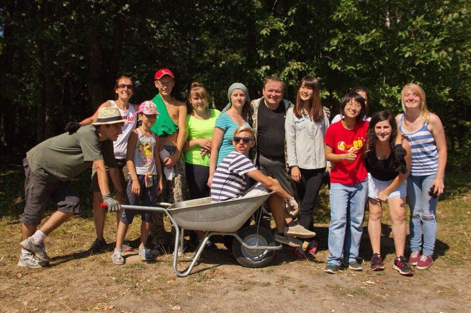 Вологодская усадьба Спасское-Куркино вновь набирает волонтеров