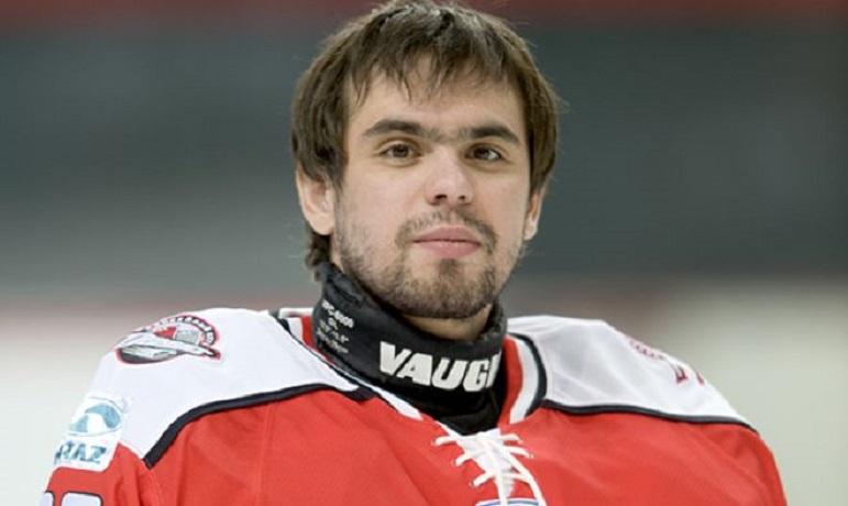 «Северсталь» нашла замену вратарю Якубу Штепанеку