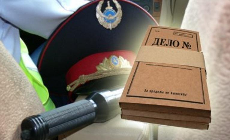 Бывший вологодский полицейский отправится в колонию за наркотики
