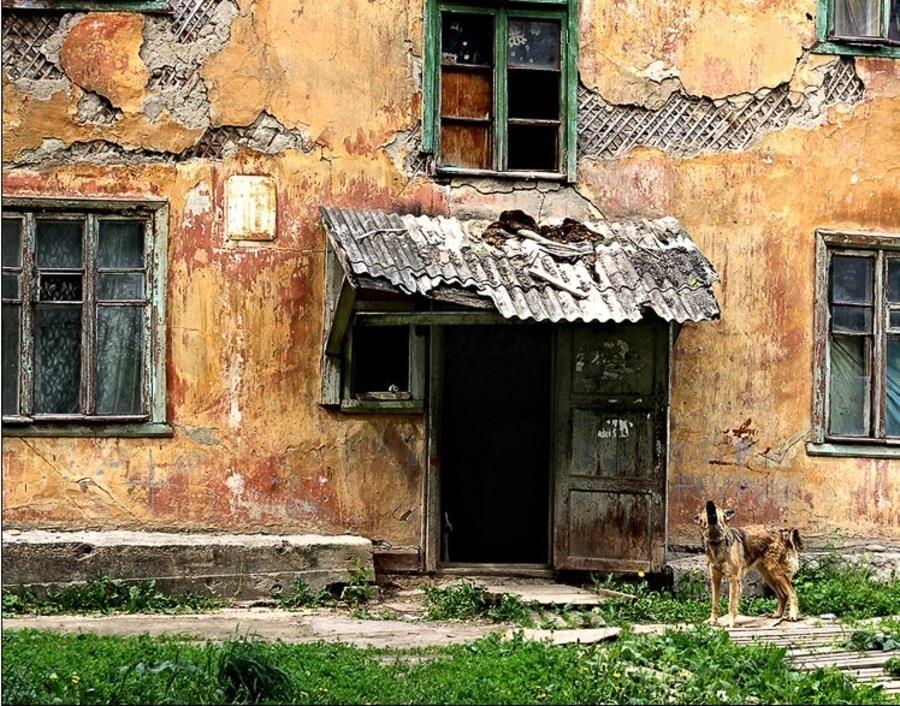 Вологодской области не хватает 884 миллиона рублей на переселение граждан из ветхого жилья