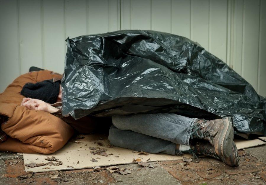 Молодых людей, которые жестоко убили бездомного в Вологде, отправили в колонию