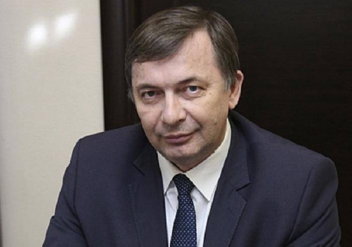 Замгубернатора Вологодской области Вадим Хохлов переходит на работу в другой регион