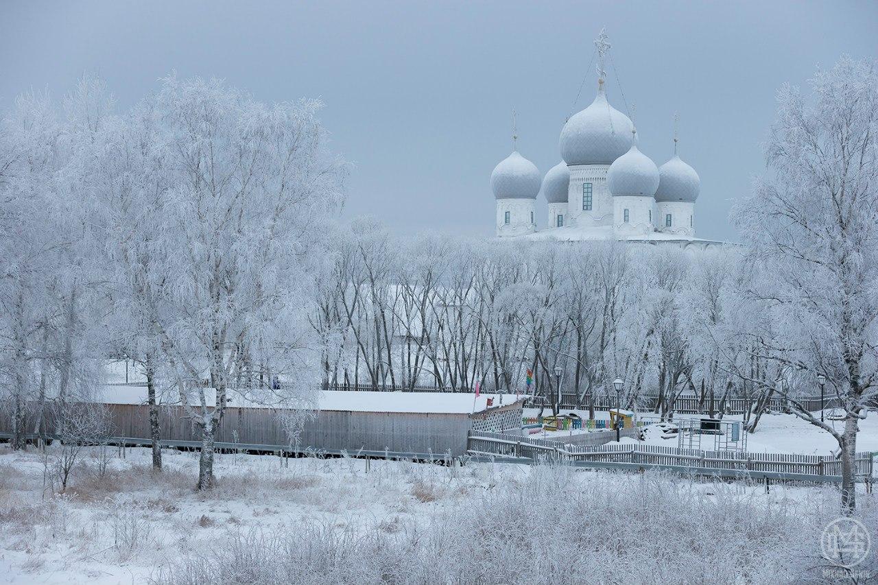 Выставка московского фотографа Михаила Гениса откроется в Белозерске