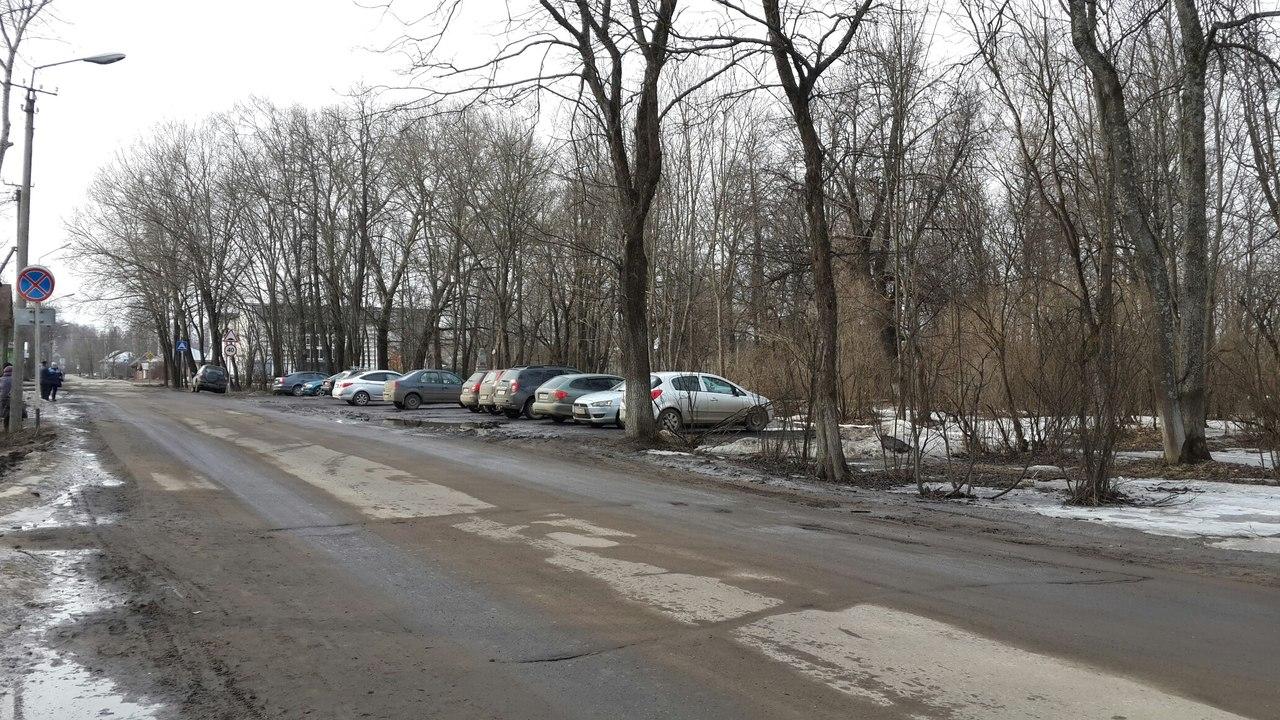 В Устюжне начался суд над главой города