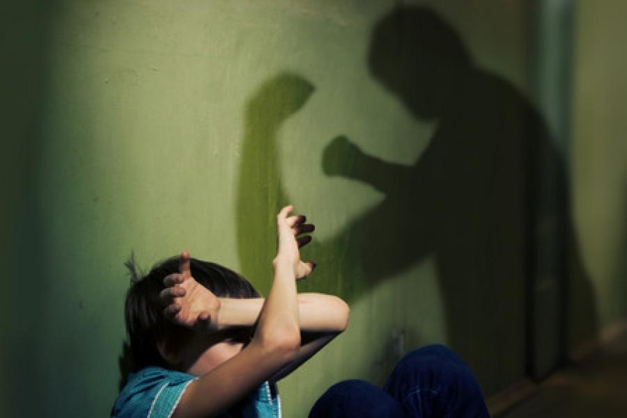 Вологжанин истязал детей своей подруги: поджигал, избивал бутылкой, битой, поливал кипятком