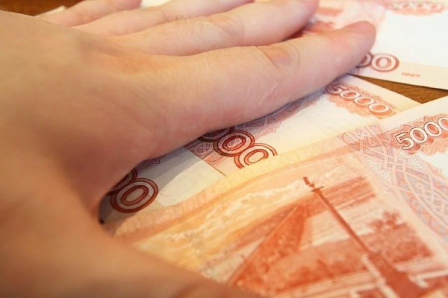 В Вытегре опекун, два года похищавшая деньги девочки-сироты, получила условный срок
