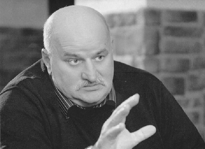 В Вологде  скончался бывший глава города Алексей Якуничев