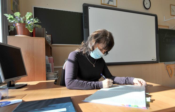 Со 2 февраля на карантин закрываются все школы Вологодской области