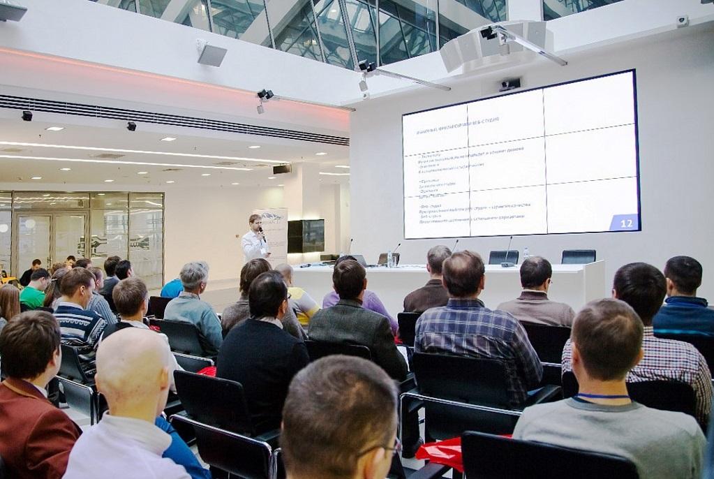 Бесплатный семинар об интернет-технологиях для бизнеса пройдет в Вологде