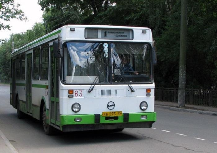 В Вологде родители собирают подписи против отмены школьных проездных на автобусы и троллейбусы