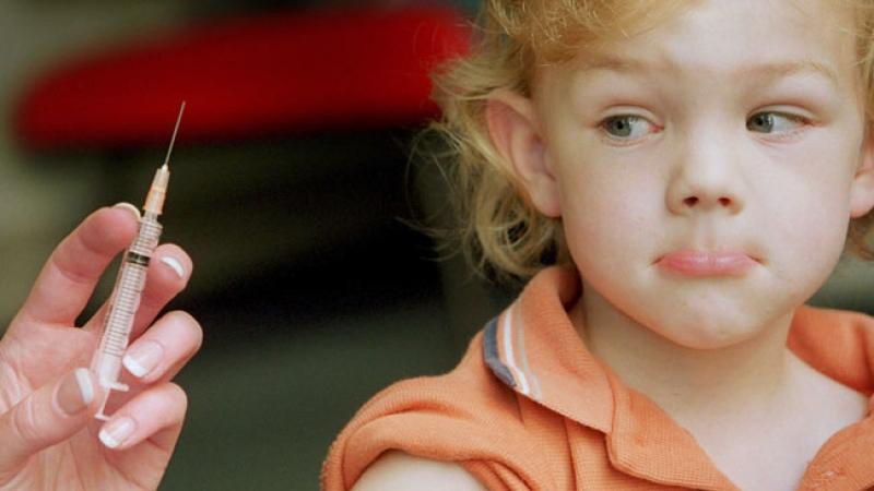 В двух поликлиниках Вологды детям делали прививки без письменного согласия родителей