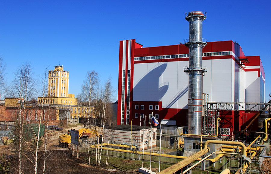 Вологодская ТЭЦ задолжала за газ более 200 млн рублей