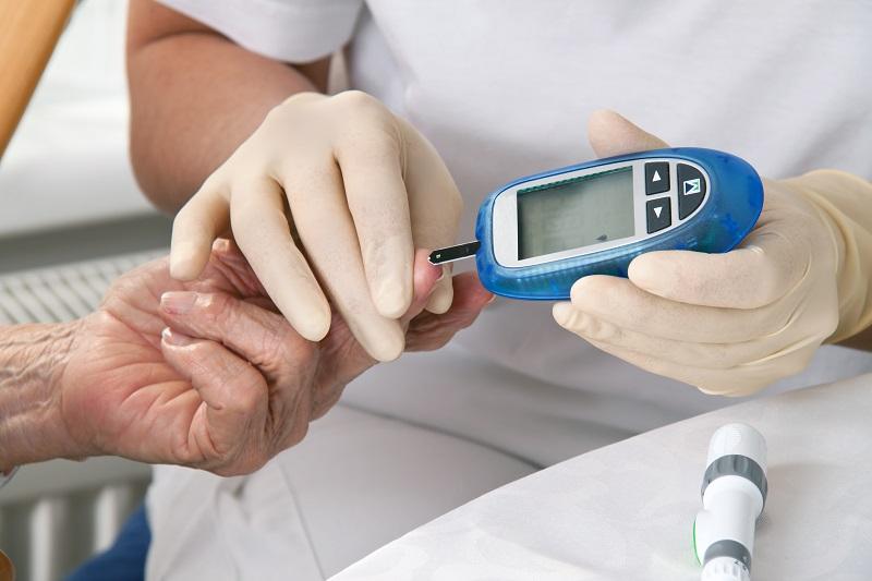 Трое вологжан были госпитализированы из передвижных лабораторий с повышенным сахаром крови