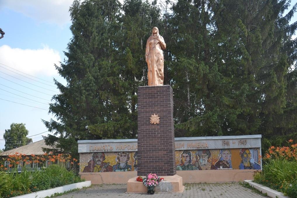 Бесхозные мемориалы в Вологодской области закрепили за муниципалитетами