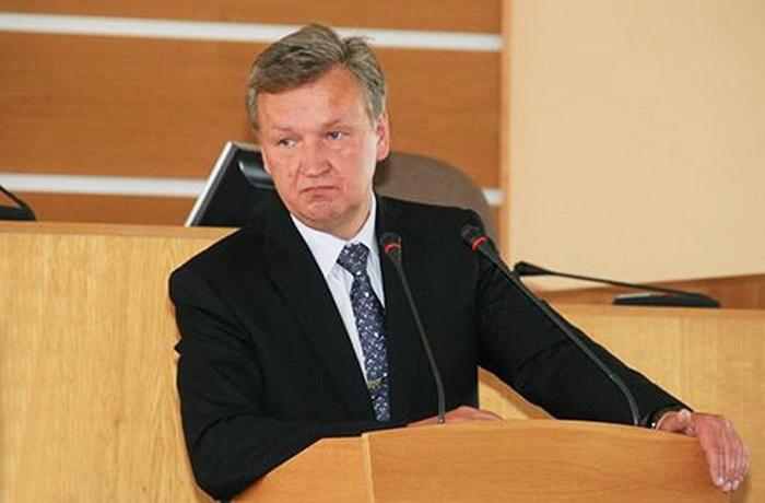 1 млрд рублей решили взыскать вологодские власти с Сергея Тугарина