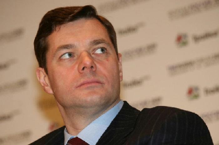 Владелец «Северстали» Алексей Мордашов вошел в ТОП-100 самых богатых людей планеты