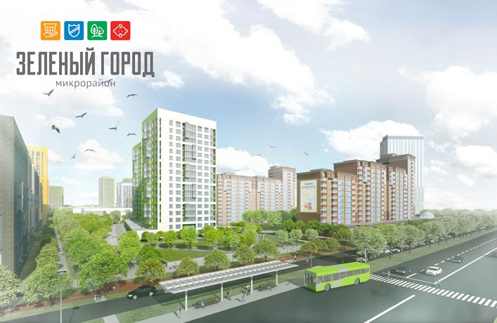 В Вологде открылся первый демонстрационный этаж на строительной площадке
