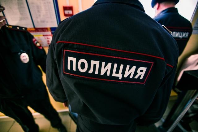 Двух вологодских полицейских будут судить за превышение должностных полномочий
