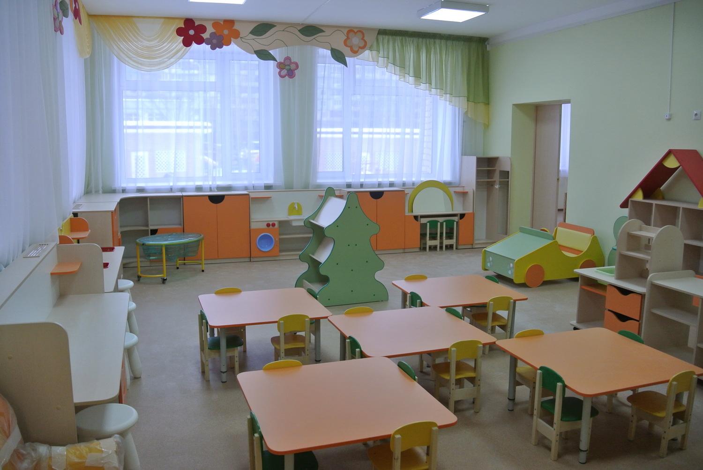 Детсад на Преминина в Вологде готовится принимать первых воспитанников