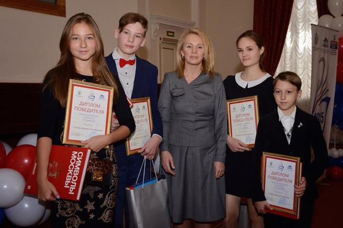 Вологодская школьница написала одно из лучших в России сочинений