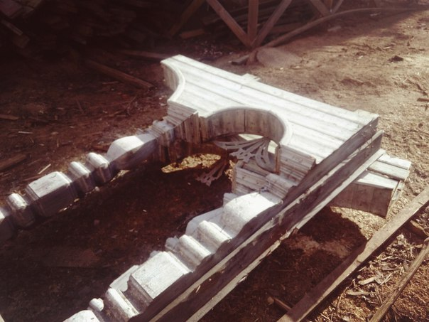 Найдены виновники распила балкона на Благовещенской,20 в Вологде