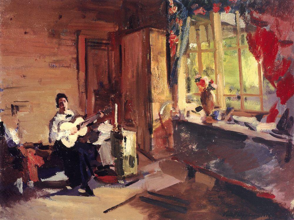 Пикассо, Кандинского и других классиков живописи покажут в череповецком музее