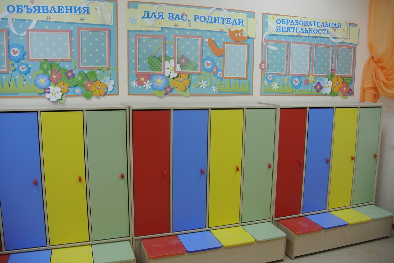 Место в детсаду Вологды можно получить и без городской прописки, но только через суд
