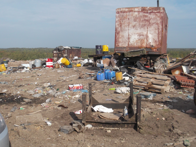 Жители Вологды обратились в прокуратуру, требуя вернуть незаконные сборы за строительство нового полигона ТБО