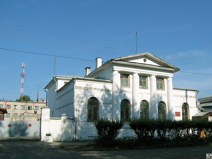 Вологодский чиновник присвоил из бюджета миллион рублей, выделенные на капремонт здания суда
