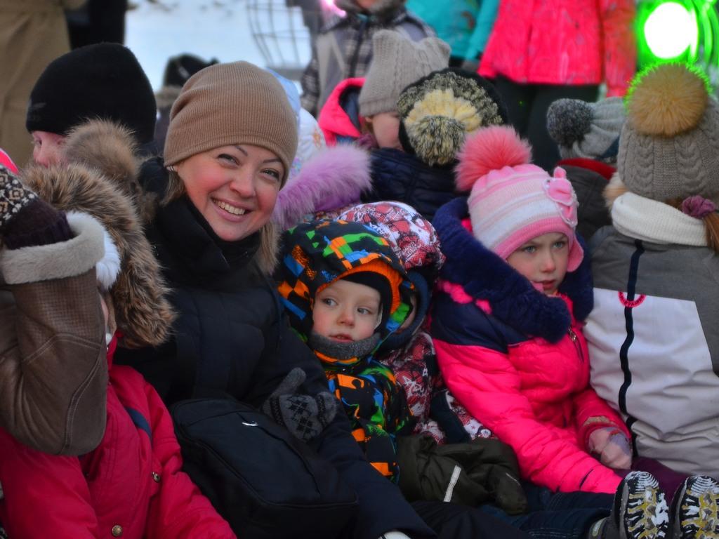 Travel.ru: Вологда стала одним из лучших городов для семейных путешествий зимой