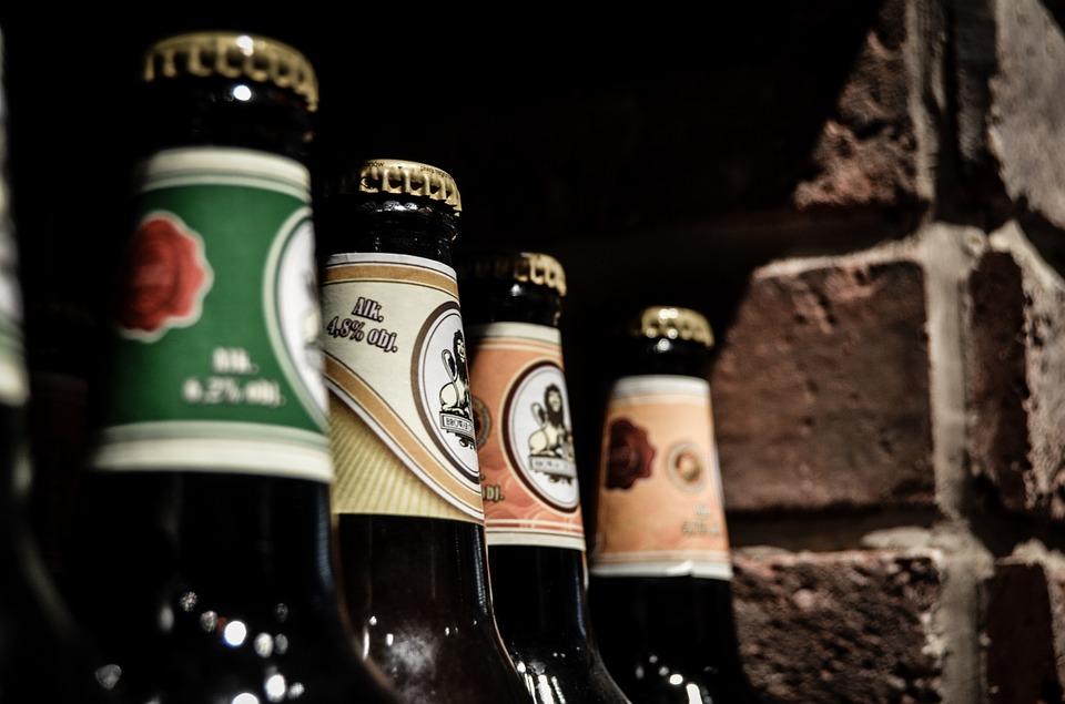 Алкогольный рынок обеспечивает 6% собственных доходов Вологодской области