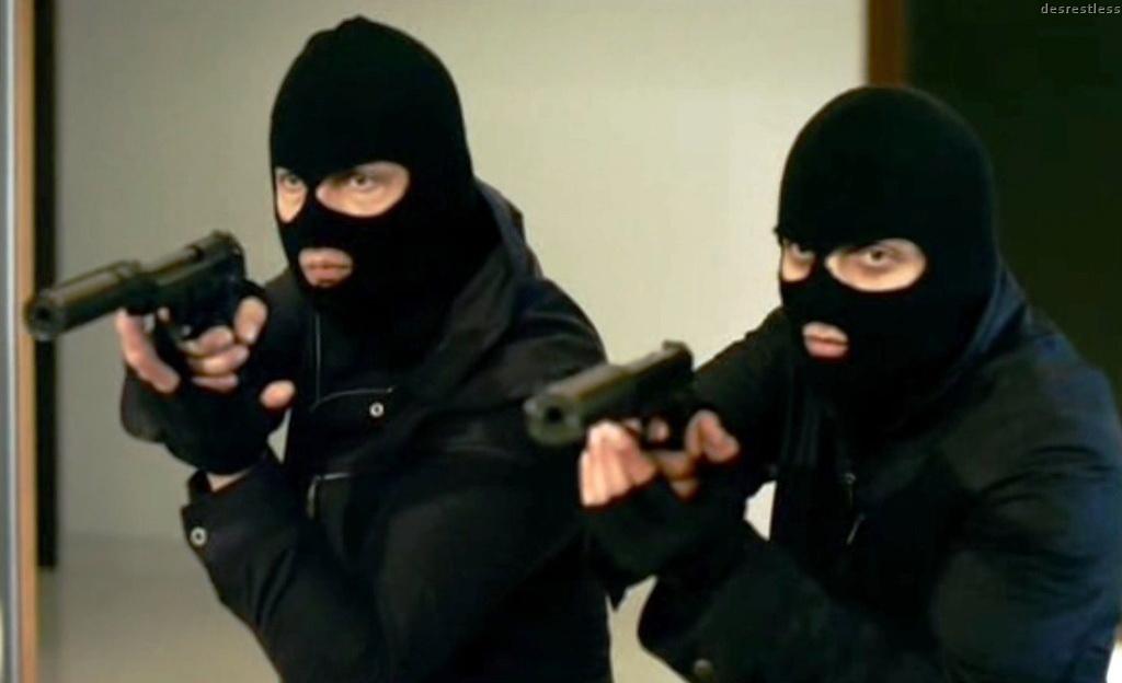Вологодская область стала одним из самых криминальных регионов Северо-Запада