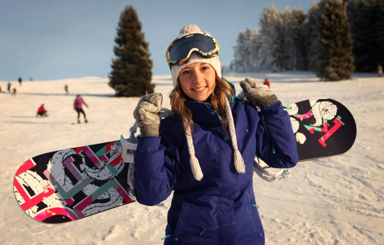 Вологодские горнолыжные комплексы готовятся к открытию