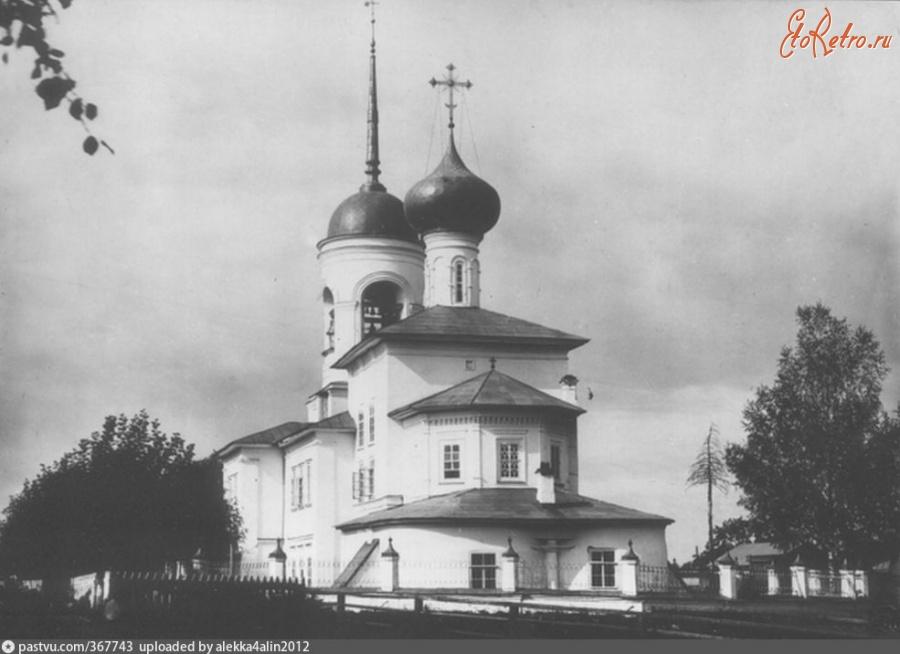 25 июля в истории Вологды