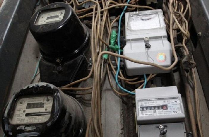 Электросчетчики в домах Вологодской области перепрограммируют бесплатно