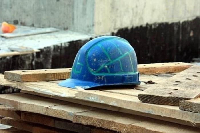 Электросварщик «Вологдаоблстройзаказчик» сломал позвонок при строительстве «Корабел Прионежья»