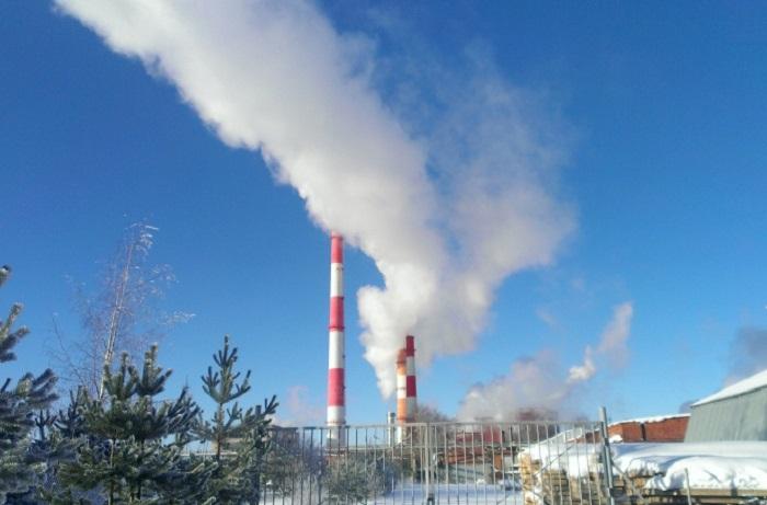 Вологодская ТЭЦ оплатила лишь 4,5% просроченной задолженности за газ