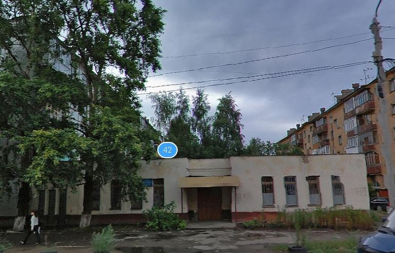 В Вологде женскую консультацию на Некрасова переведут в здание второй городской больницы