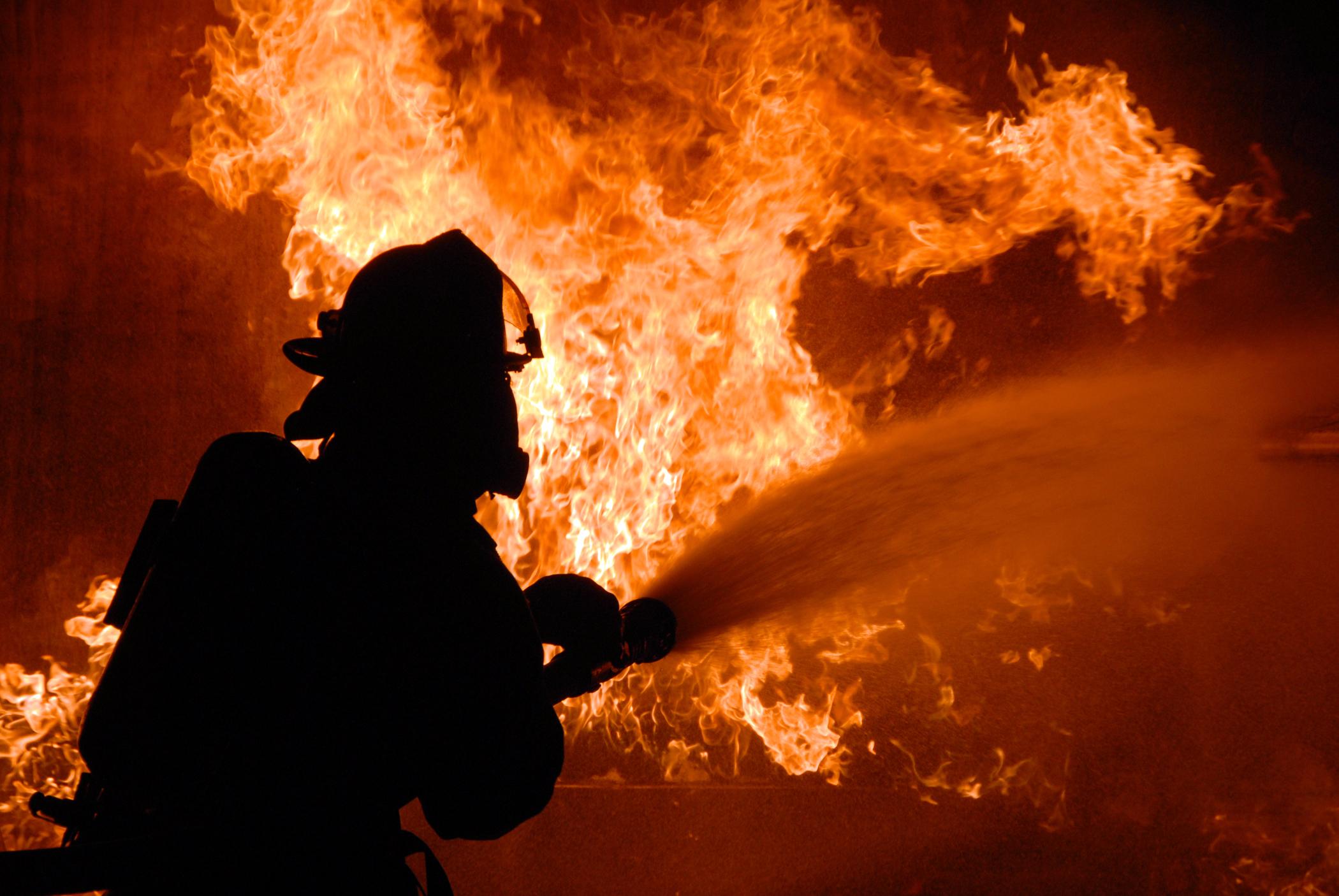 Двое студентов погибли на пожаре в Череповецком районе