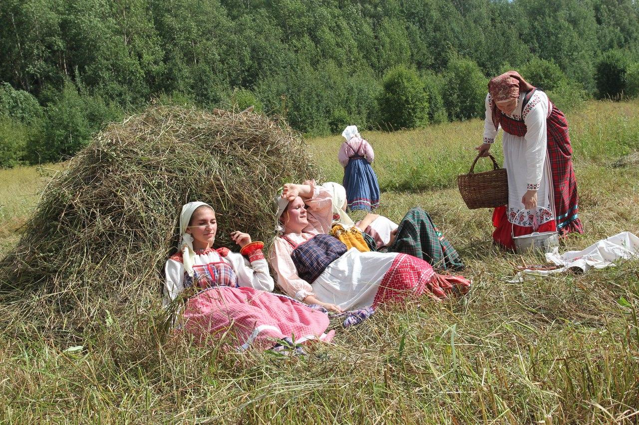 Семенково соберет невыдуманные истории из жизни крестьян