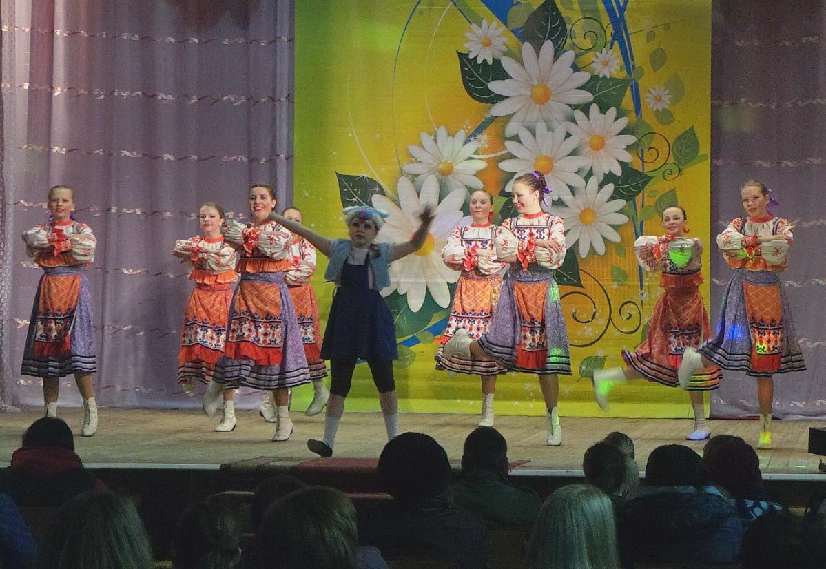 36 череповецких подростков могут лишиться бесплатных занятий по танцам из-за оптимизации