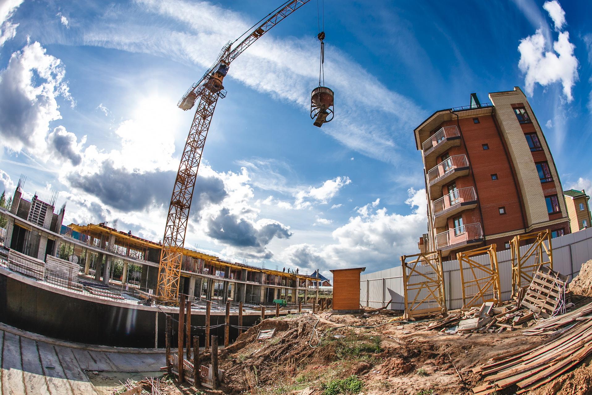 В Вологодской области за строительством для переселенцев будут следить через веб-камеры