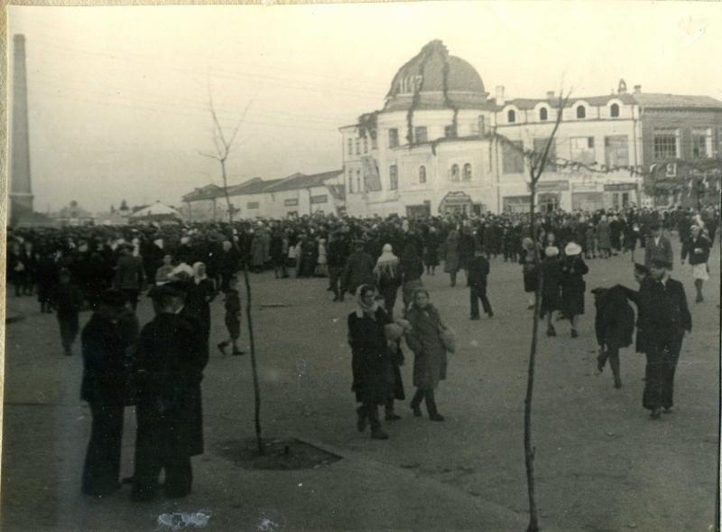 28 сентября в истории Вологды