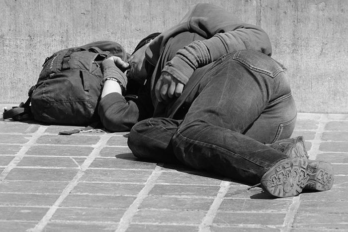 Ссора за подвал между бездомными в Вологде закончилась убийством