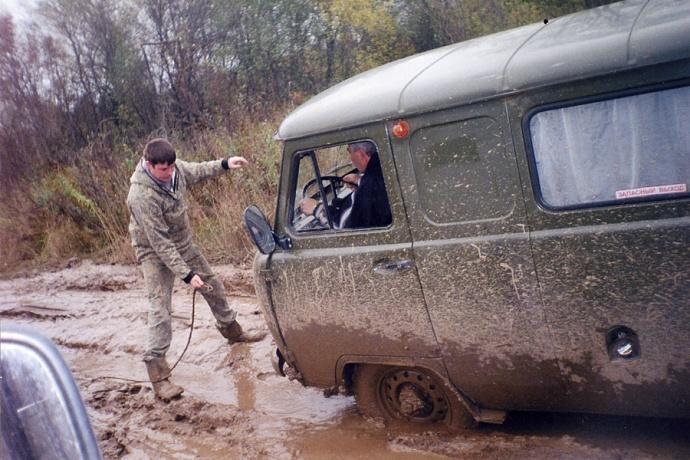 Дорогу Гора - Полушкино в Грязовецком районе отремонтируют после прокурорской проверки