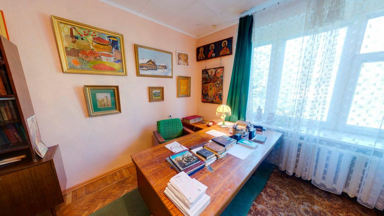 Бесплатные авторские экскурсии по памятным местам пройдут в Вологде