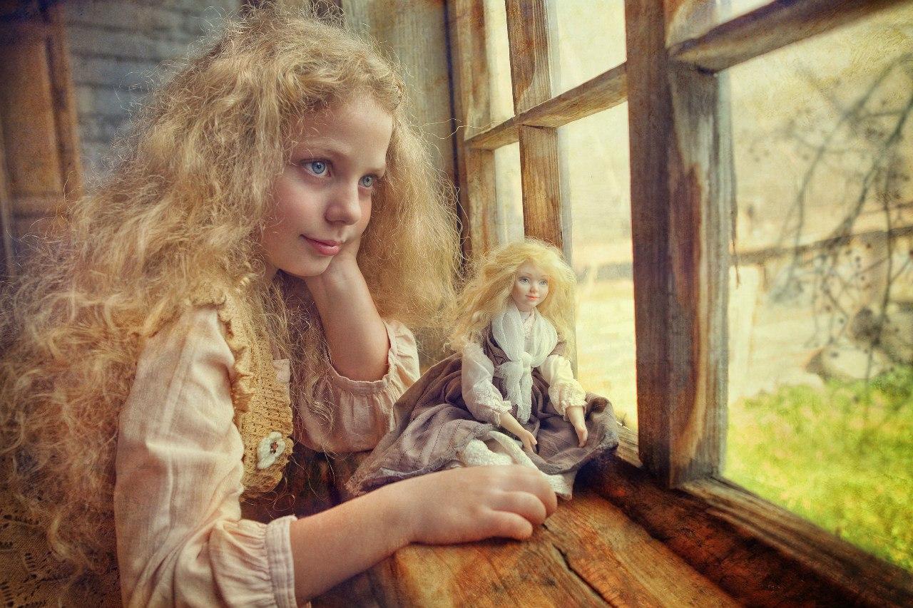 Выставка «Фейные сказки» откроется в Вологде